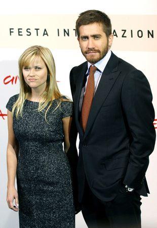 Witherspoon i Gyllenhaal zaręczeni!