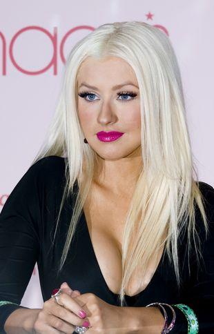 Christina Aguilera: Kobiety są bardziej sexy, niż faceci!