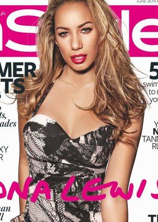 Leona Lewis nigdy nie rozbierze się - nawet do bikini