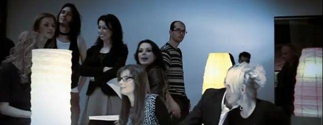 Teledysk do Piosenki Świątecznej Kościkiewicza [VIDEO]