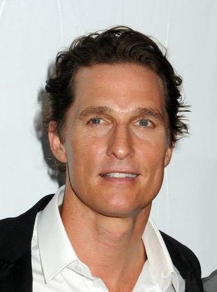 Komu się nie podoba Matthew McConaughey? (FOTO)