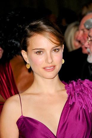 Jak ma na imię synek Natalie Portman?