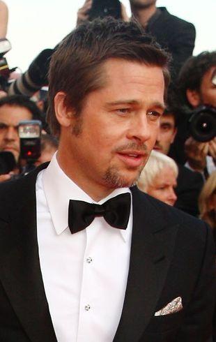 Zobacz Brada Pitta w jego najnowszym filmie (VIDEO)