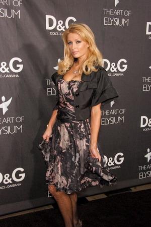 Paris Hilton i jej nowa moda