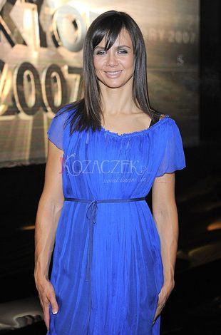 Kinga Rusin zagra w filmie