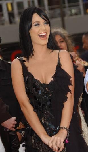 Tak będą wyglądały perfumy Katy Perry!