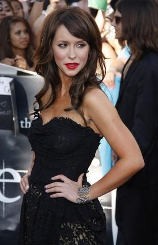 Jennifer Love-Hewitt przesadziła z makijażem (FOTO)