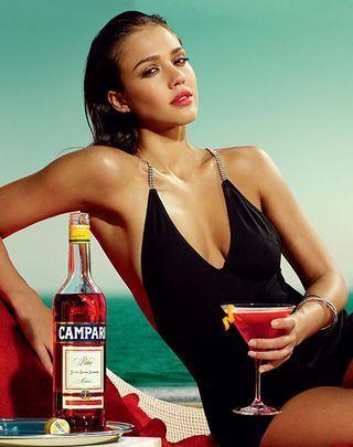 Jessica Alba nawet bez Photoshopa wygląda świetnie (FOTO)