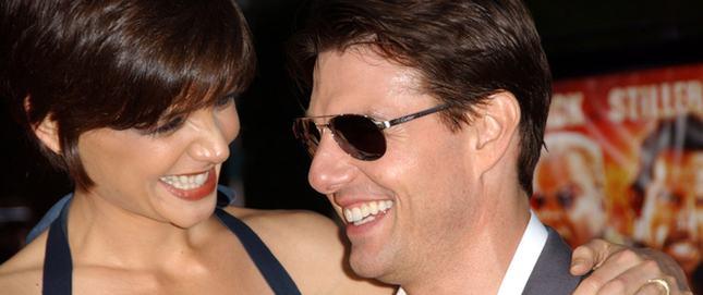 Tom Cruise jako szef szkolnej stołówki