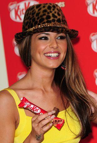Cheryl Cole dostanie po rozwodzie 6,8 mln dolarów
