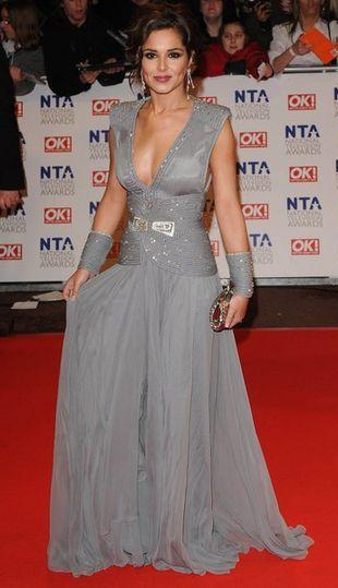 Cheryl Cole mieszka bez męża, w hotelu