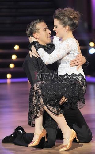 Marysia Niklińska i Tomek Barański mają romans? (FOTO)
