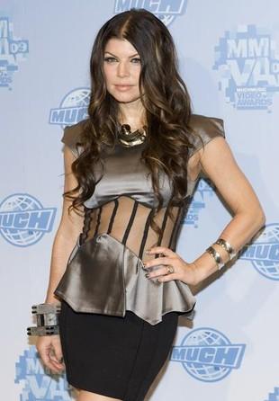 Fergie odchodzi z Black Eyed Peas?