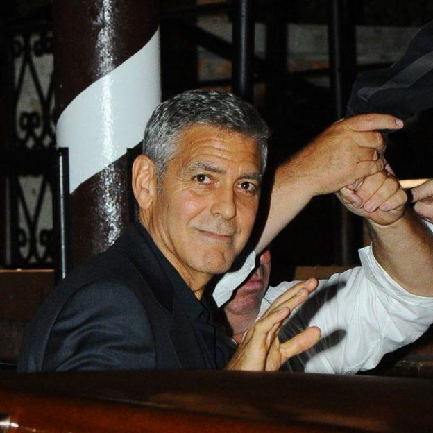 George Clooney i Amal Clooney nie planowali dzieci!