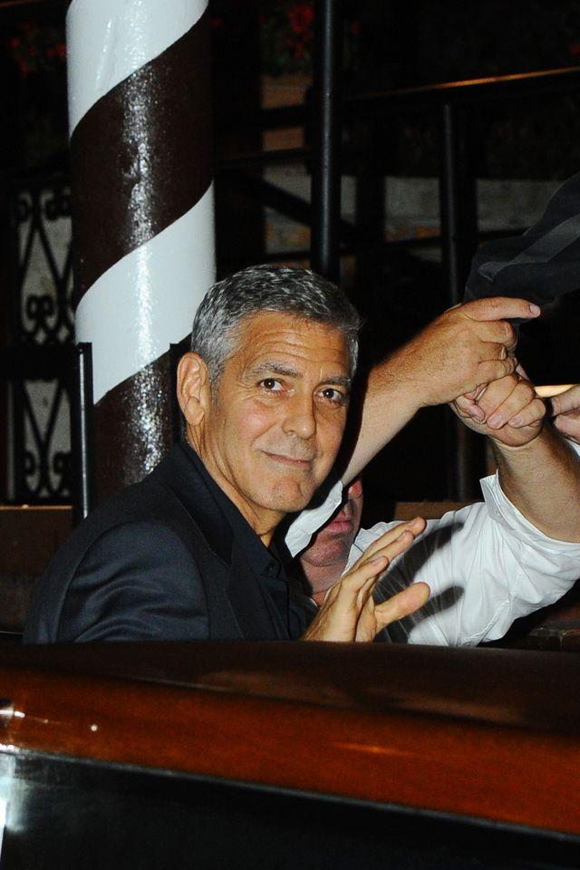 George Clooney: NIE chcieliśmy MIEĆ DZIECI