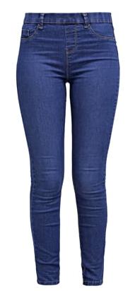 Rabaty na damskie koszulki i jeansy w Zalando!