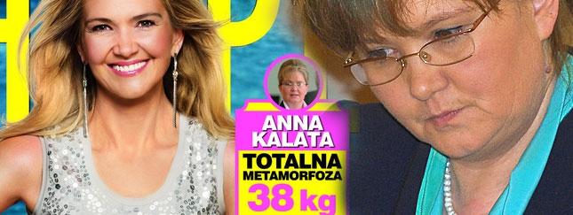 Anna Kalata w sierpniowym magazynie Shape (FOTO)