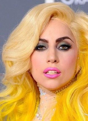 Lady Gaga ma nowy tatuaż (FOTO)