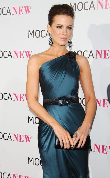 Kate Beckinsale kusi w asymetrii (FOTO)