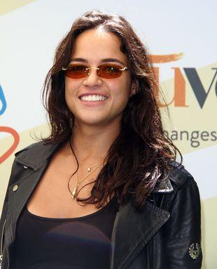Nie uwierzycie, z kim teraz spotyka się Michelle Rodriguez!