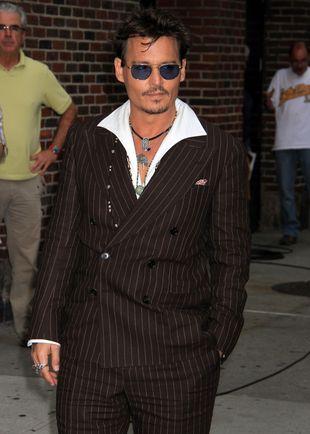 Johnny Depp kupił Amber Heard biżuterię za 50 tysięcy $