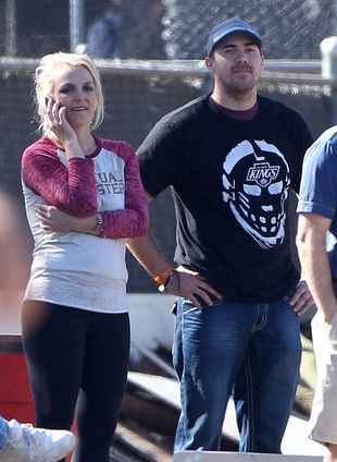 Britney Spears: Zakochałam się bez pamięci!
