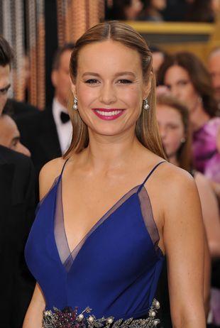 Brie Larson zdobyła Oscara! (FOTO)