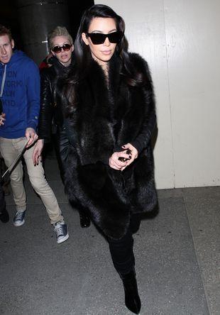 Kim Kardashian nie chce kręcić show w swoim domu