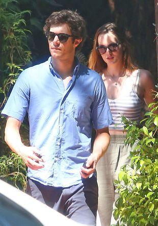 Ile dzieci chcą mieć Leighton Meester i jej mąż? (FOTO)