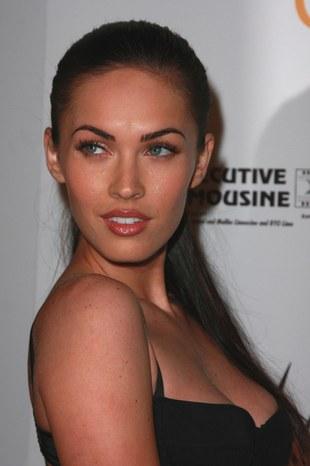 Megan Fox mogłaby nie wychodzić z sypialni