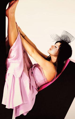 Katy Perry: Jestem szczuplejszą wersją Lily Allen!