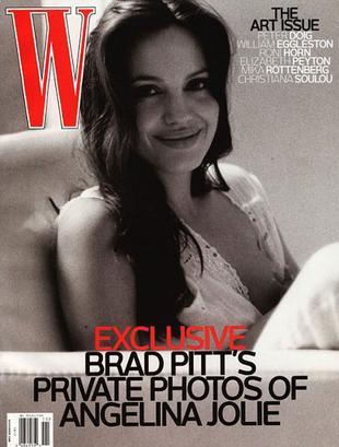 Jak długo Angelina Jolie karmiła piersią?