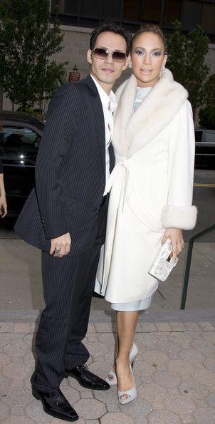 Jennifer Lopez rządzi w małżeństwie