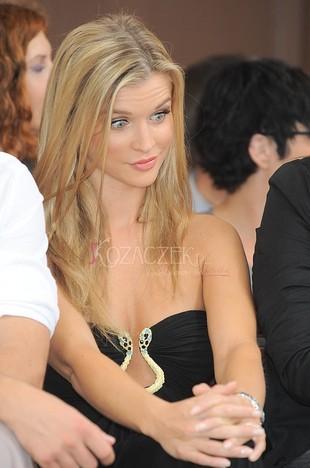 W drugiej serii Top Model zostanie tylko Joanna Krupa?