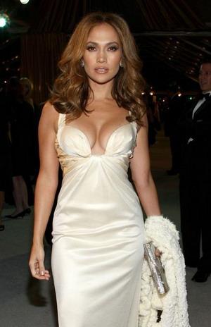 Jennifer Lopez wygląda lepiej niż przed ciążą