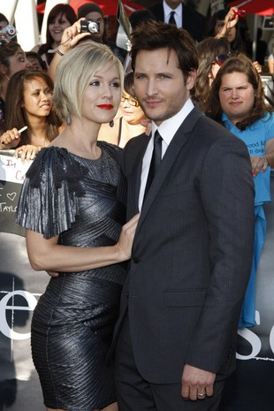 Jennie Garth i Peter Facinelli: kryzys w małżeństwie?
