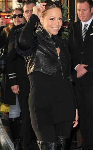 Mariah Carey zastąpi Scherzinger w X-Factor?