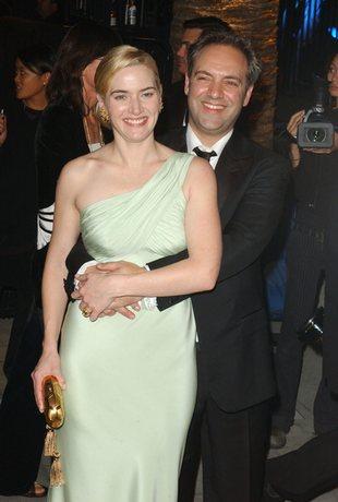 Kate Winslet i DiCaprio w erotycznej scenie