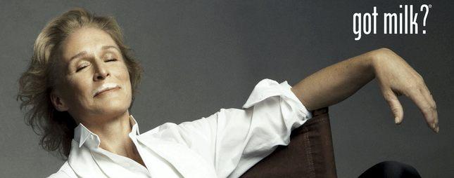 Glenn Close straszy?