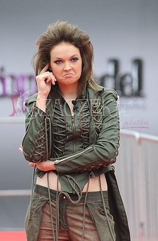 Weronika Lewicka na castingach do Top Model 2 (FOTO)