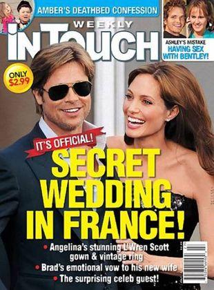 Czy Angelina i Brad w końcu zamierzają się pobrać?