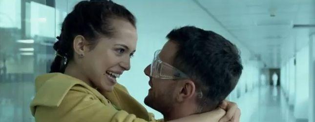 Antoni Pawlicki w mocnych scenach erotycznych [VIDEO]