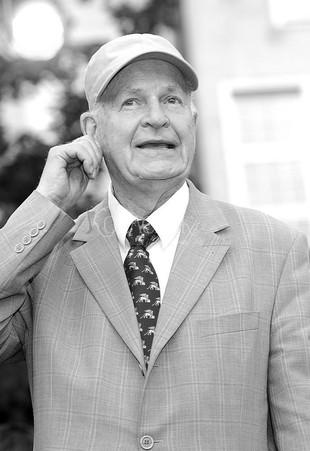 Jan Machulski nie żyje