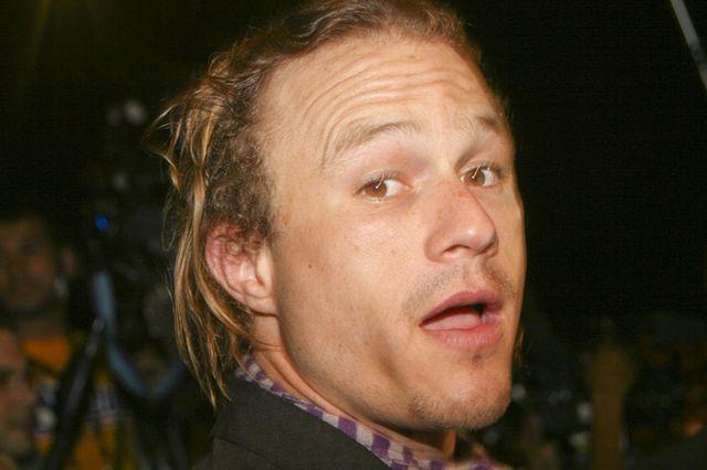 Ostatnio film Heatha Ledgera miał premierę w Cannes