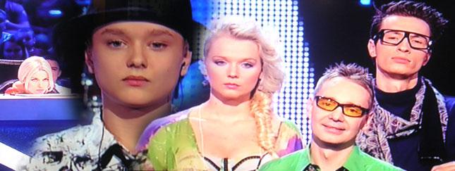 Mam Talent - Damian Skoczyk odpadł! (FOTO)