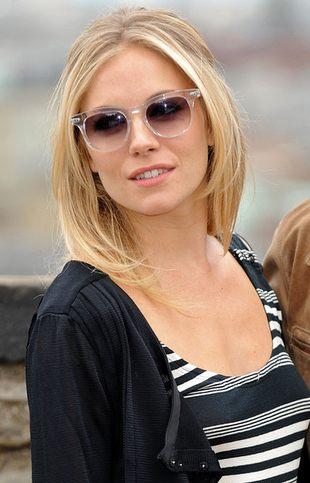 Sienna Miller romansuje z żonatym facetem