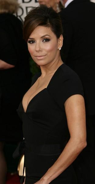 Eva Longoria popłakała się mówiąc o rozwodzie [VIDEO]