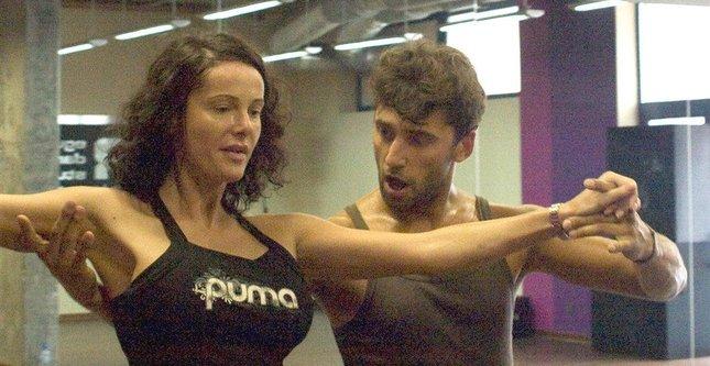 Dirty dancing Rafała Maseraka i Agnieszki Jaskółki (FOTO)