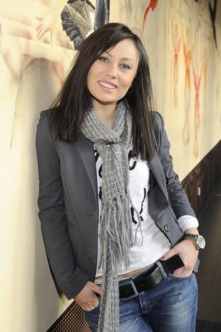 Monika Jarosi�ska