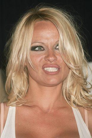 Pamela Anderson: Jessica Simpson to suka i dziwka!